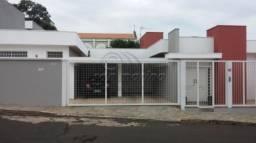 Casa à venda com 3 dormitórios em Aparecida, Jaboticabal cod:V1297
