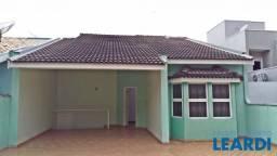 Casa de condomínio para alugar com 4 dormitórios cod:576458