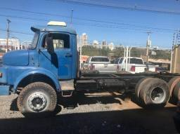 Mercedes Benz 2013 Truck 1980 no chassis