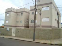 Apartamento à venda com 2 dormitórios em Nova jaboticabal, Jaboticabal cod:V1406