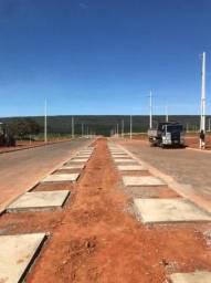 Lotes Parcelados Jardin Park Sul setor Serrano Caldas Novas - Terreno a Venda no...