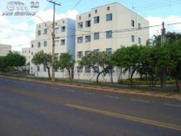Apartamento à venda com 3 dormitórios em Vila industrial, Jaboticabal cod:V112