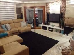 Apartamento à venda com 3 dormitórios em Centro, Novo hamburgo cod:11201