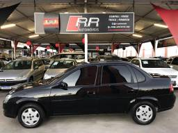 Chevrolet Classic 1.0 2012 completo + kit gás - 2012