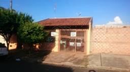 Casa à venda com 2 dormitórios em Loteamento santo antonio, Jaboticabal cod:V82