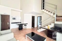 Apartamento à venda com 2 dormitórios em Vila da serra, Nova lima cod:257249