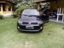 Volkswagen Voyage 2014 - 2014