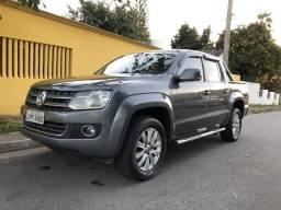 Volkswagen amarok highline DIESEL 4X4 2011 - 2011
