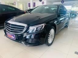 Mercedes-Benz C 180 1.6 Cgi Flex Aut (18/18) - 2018