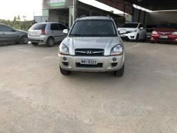 Hyundai/ tucson gls automático 2012 - 2012