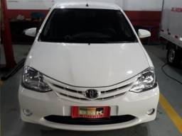 TOYOTA ETIOS 2014/2014 1.5 XS SEDAN 16V FLEX 4P MANUAL - 2014