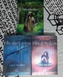 Coleção Sevenwaters (3 Volumes) - Juliet Marillier (NOVO)