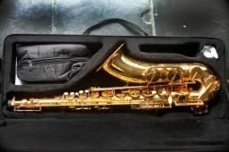 Sax tenor conductor by ivan meier