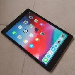 Apple iPad 5 New 32gb 9.7 4g Wifi Touch Id Mp1j2bz/a