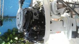 Motor johnson 30