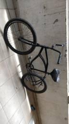 Bicicleta cabral