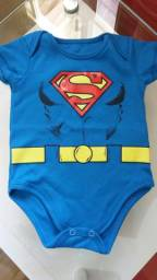Body super man