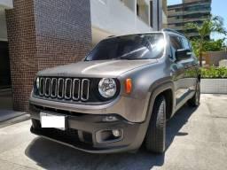 Renegade 2017 Automático Jeep - Único Dono - Particular - 2017