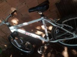 Vendo bicicleta da gtmax por 500 $