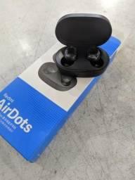 Fone de ouvido Bluetooth Airdots