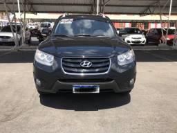 Hyundai Santa Fé 3.5 V6 4x4 2010/2011 5 Lugares - 2011