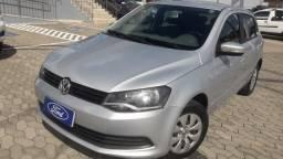 Volkswagen Gol GOL 1.0 CONFORTLINE 4P - 2015