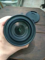 Lente SIGMA 17-70 2.8-4.0 Canon