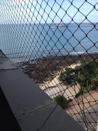 Flat beira mar