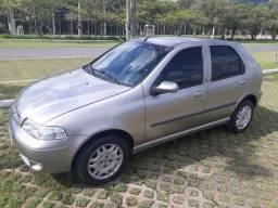 Palio Motor Fire 2002 - 2002