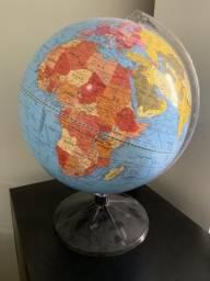 Globo Mapa Mundi