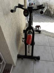 Bicicleta Sppining