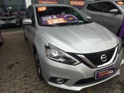 Nissan Sentra Automático (CVT) 2019 - 2019
