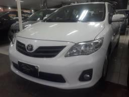 Corolla xei 2.0 automático 2013 - 2014