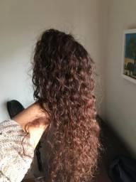 Top Closure cabelo natural