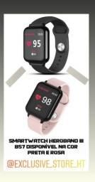 Smartwatch herobandIII