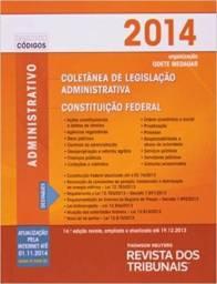 Mini Códigos Coletanea de Legislação e Constituição Federal