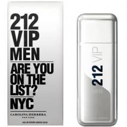 212 Vip Men 100ml Masculino   Original