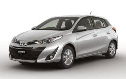 Toyota Yaris XL 0km - 2019