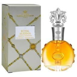 Perfume Marina De Bourbon Royal Diamond 100ml /Original