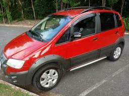 Fiat Idea Adventure modelo 2008 - 2007
