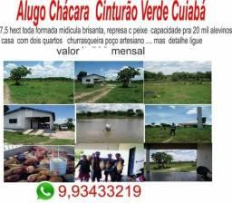 Chacara para moradia. investimento , piscicultura , avicultura
