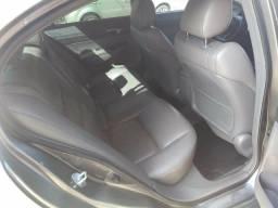 New Civic 2007 com couro e GNV - 2007