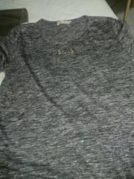 Blusa cinza