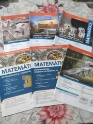 Apostilas de Matemática