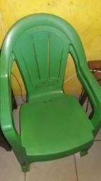 Cadeiras 4 unidades