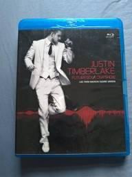 Bluray Justin Timberlake Future Sex Love Show