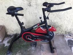 Bicicleta ergométrica Power Up