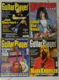 Revistas para colecionador