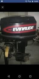 Motor evinrude