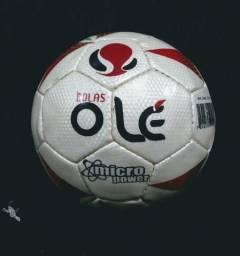 Bolas de Futsal e Futebol - Originais (Novas) 48b1c384d3